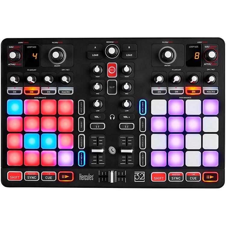 Hercules DJP32 DJ