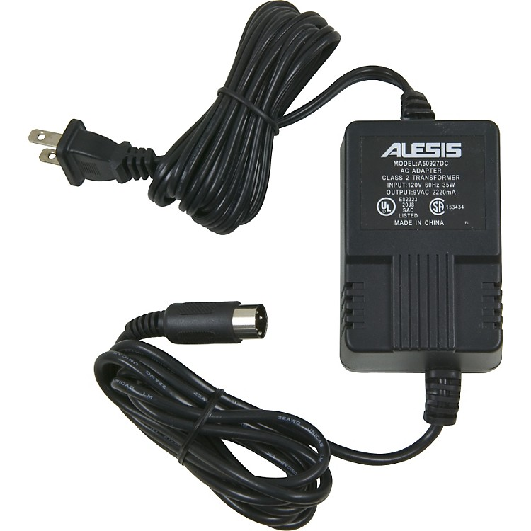 Alesis P4 Powersupply Din