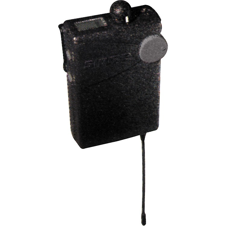 ShureP4R Wireless Receiver for PSM 400 Systems