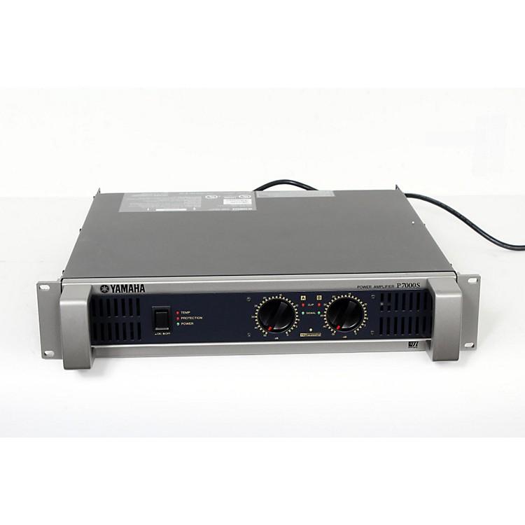 YamahaP7000S Dual-Channel Power AmpRegular888365901589