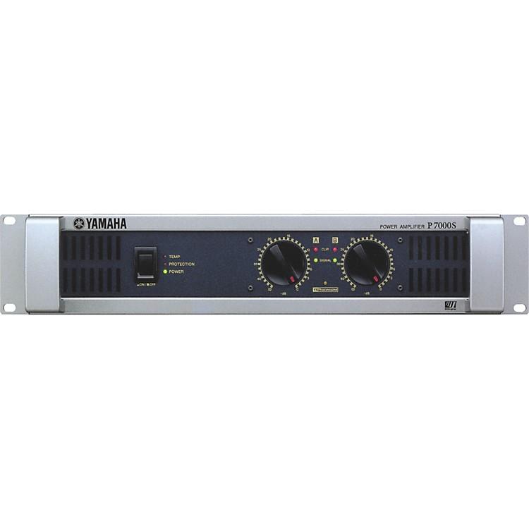 YamahaP7000S Dual-Channel Power Amp