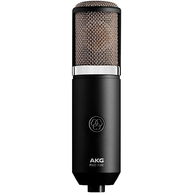 AKGP820 Project Studio Tube Microphone