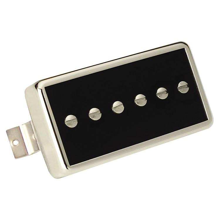 GibsonP94R Neck PickupBlackChrome Cover