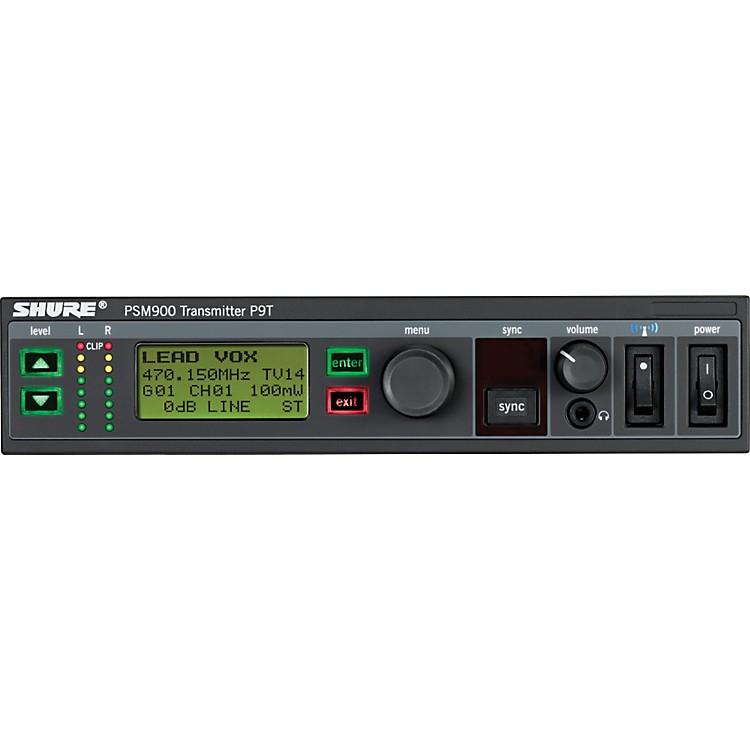 ShureP9T PSM900 Transmitter