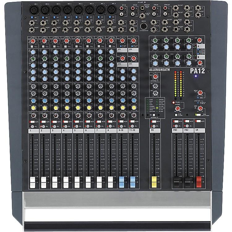 Allen & HeathPA 12 Mixer