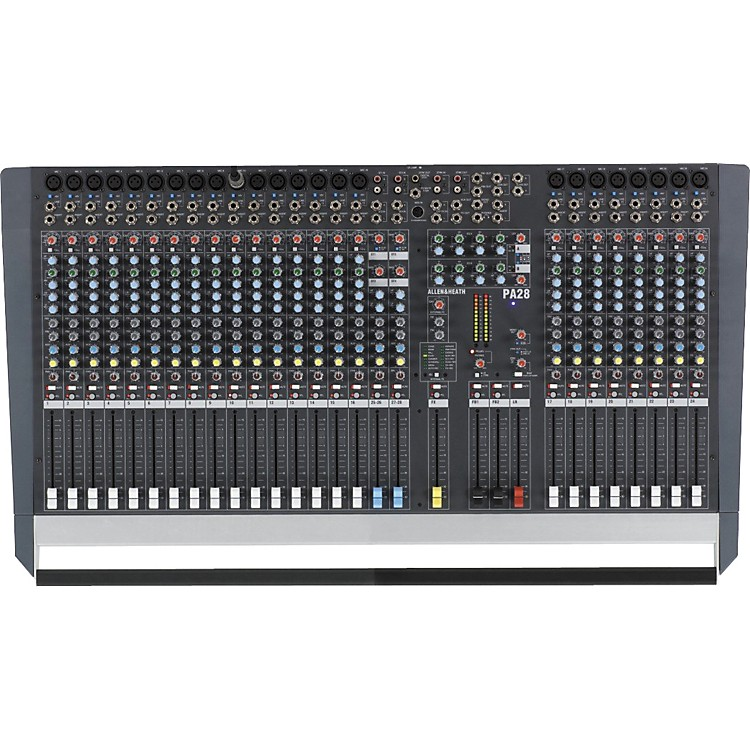 Allen & Heath PA28 Mixer