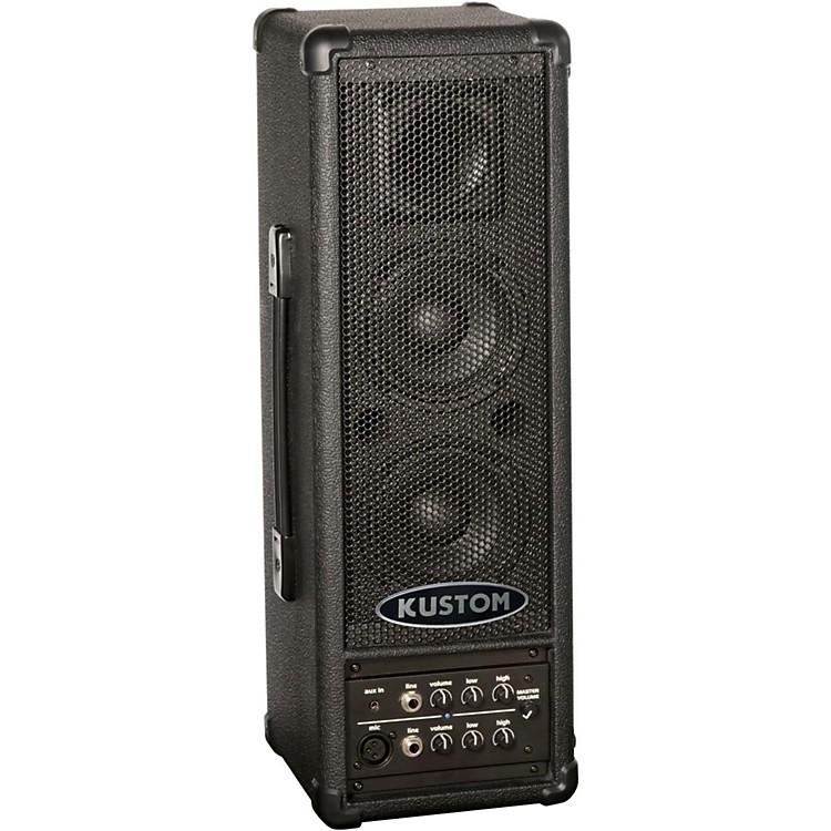 Kustom PAPA40 Battery Powered Personal PA Speaker with Bluetooth