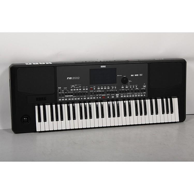 KorgPA600 Arranger Keyboard888365852744