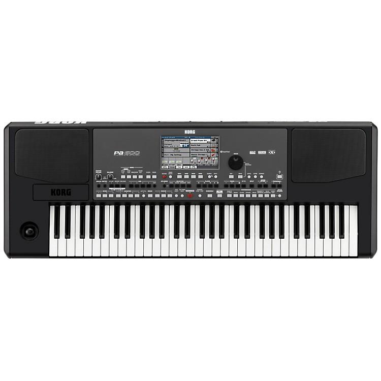KorgPA600 Arranger Keyboard
