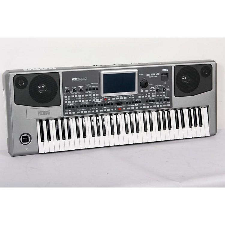 KorgPa900 61-Key Pro Arranger Keyboard888365788722