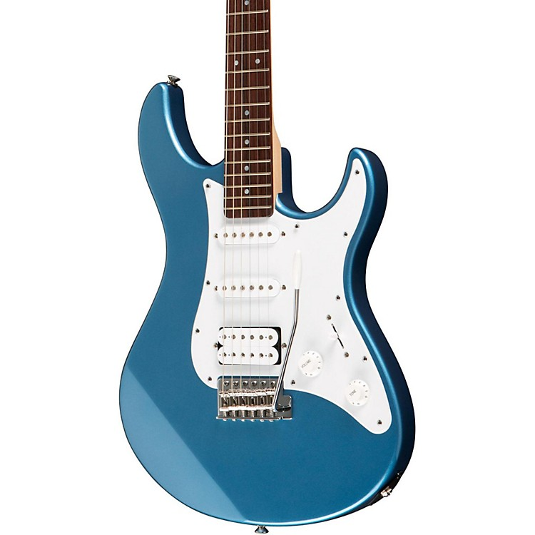 Yamaha PAC112J Electric Guitar Lake Blue