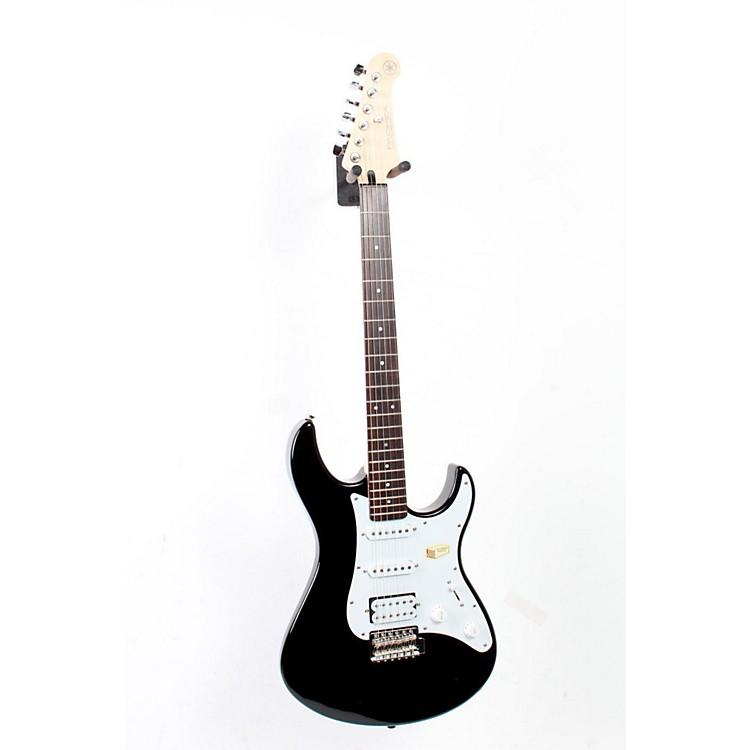 yamaha pac112j electric guitar black 888365376875 music123. Black Bedroom Furniture Sets. Home Design Ideas