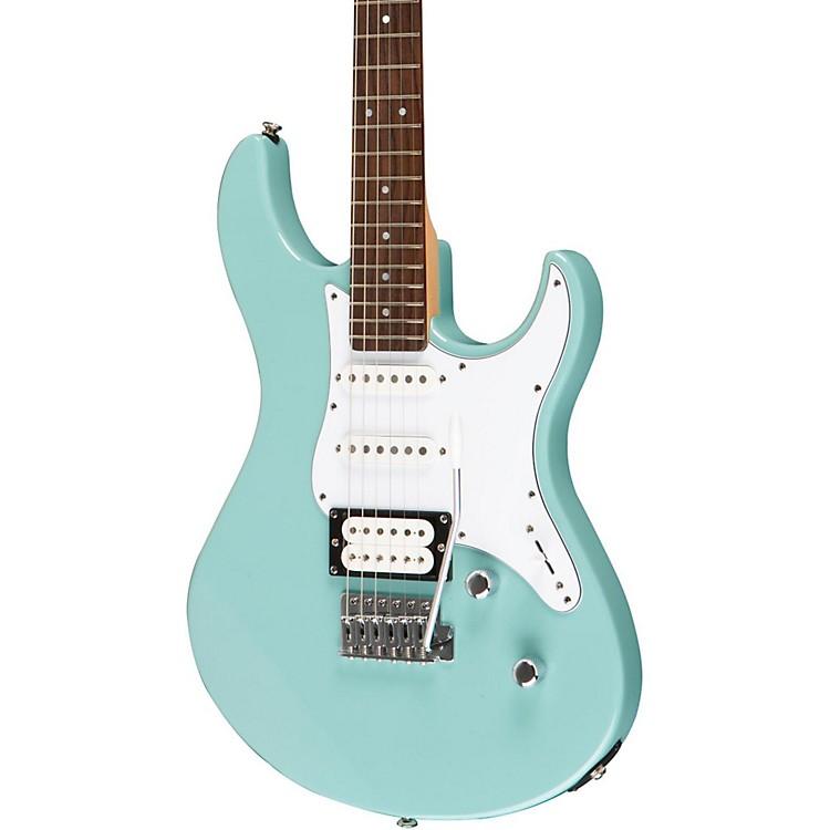 YamahaPAC112V Electric GuitarSonic Blue