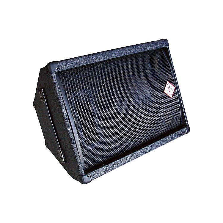 NadyPAM-10F 2-way Floor Wedge Monitor Speaker