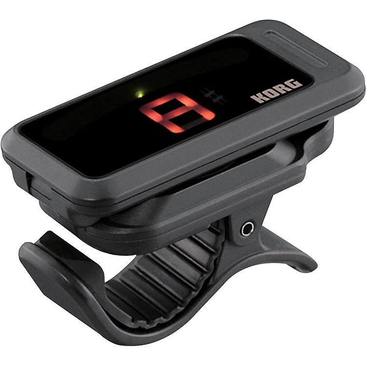 Korg PC1 Pitchclip Clip-on Chromatic Tuner