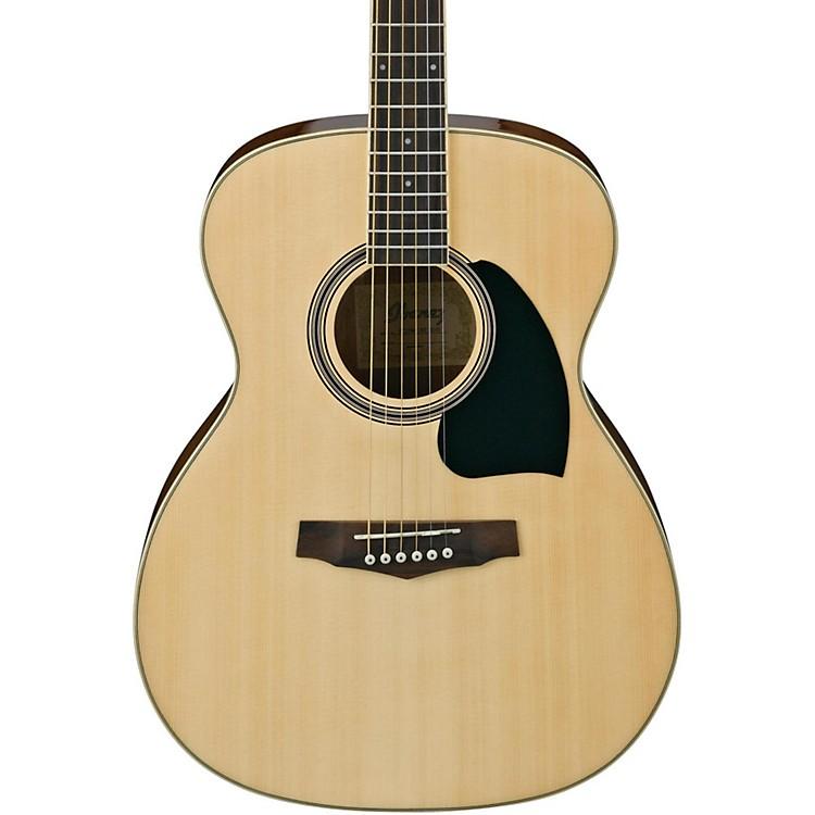 IbanezPC15NT Performance Grand Concert Acoustic GuitarNatural