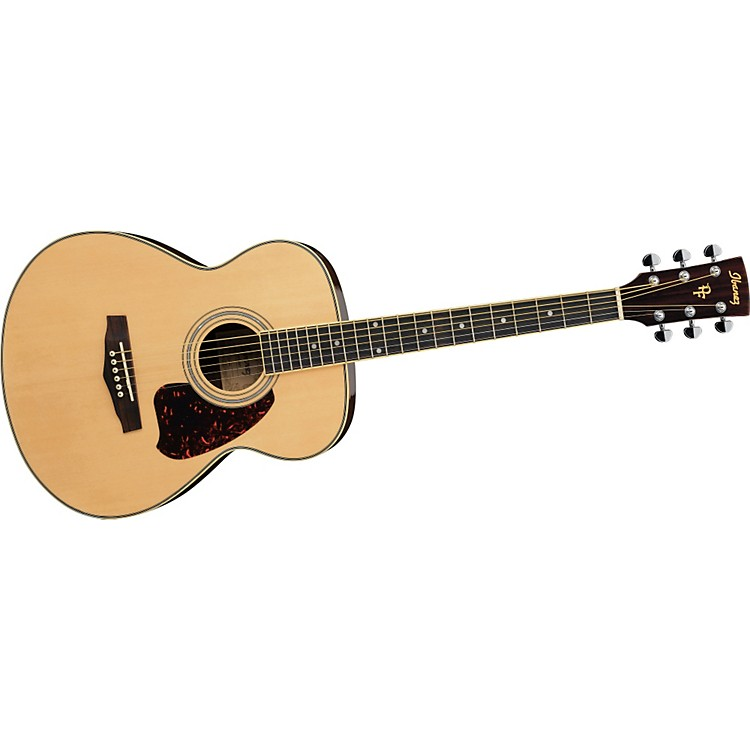 Ibanez PC25WC PF Series Acoustic Guitar