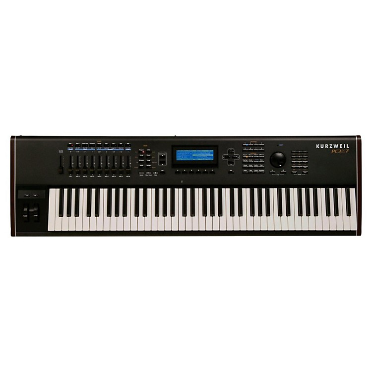 Kurzweil PC3K7 76 Key Workstation