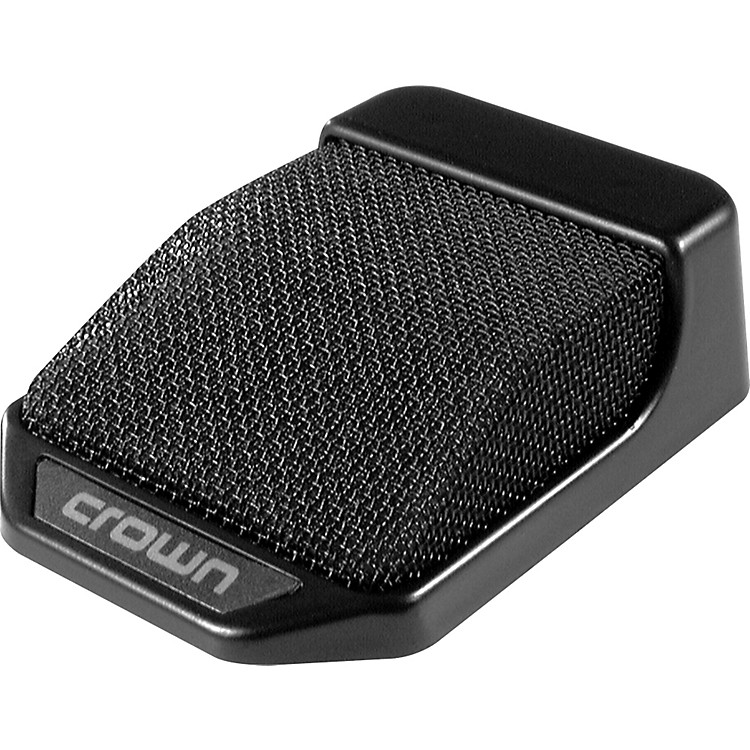CrownPCC130 Boundary Microphone
