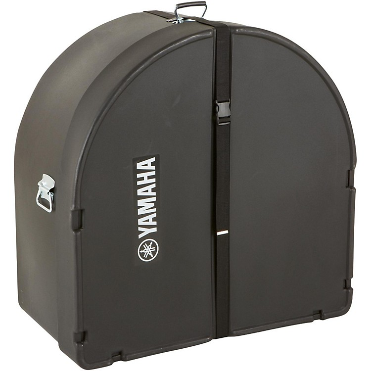 Yamaha PCH-MB32S Marching Bass Drum Case 14 X 32 Inch Black