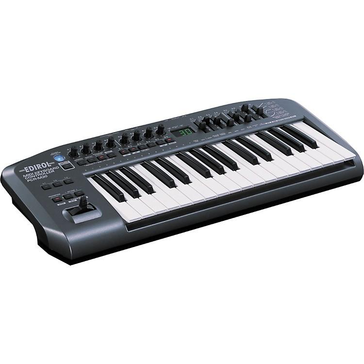 EdirolPCR-M30 32-Key MIDI Controller
