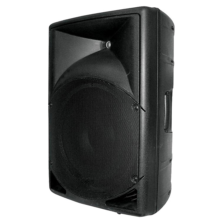 Nady PCS-15X Powered Speaker Black