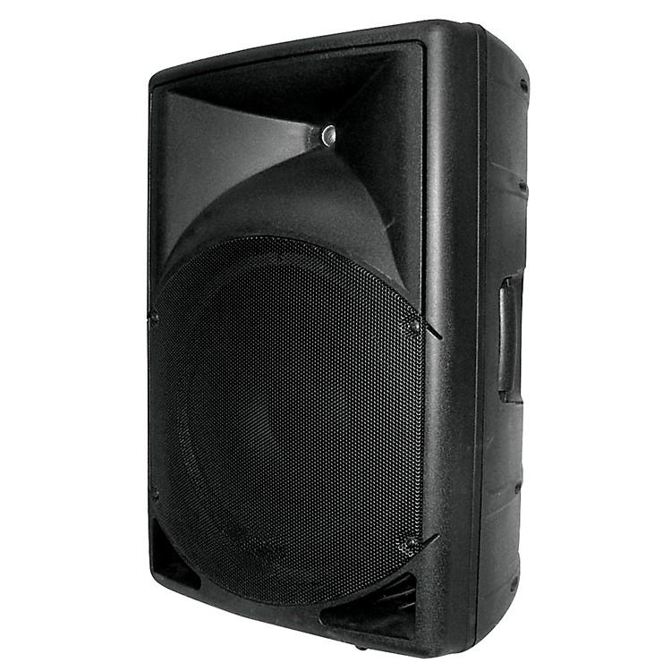 NadyPCS-15X Powered Speaker Black
