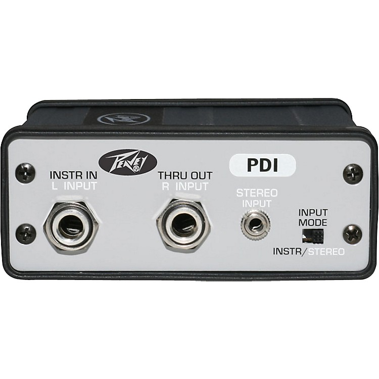 Peavey PDI Passive Direct Interface