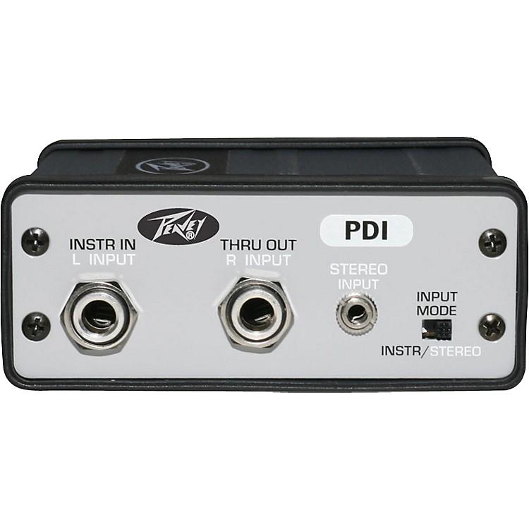 PeaveyPDI Passive Direct Interface