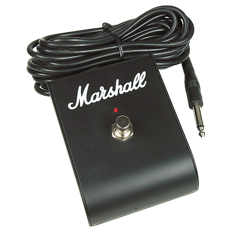 Marshall PED801 Single Footswitch with LED