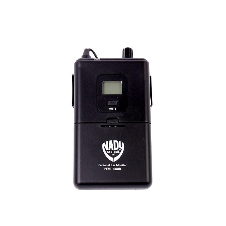 NadyPEM-1000 RX Receiver
