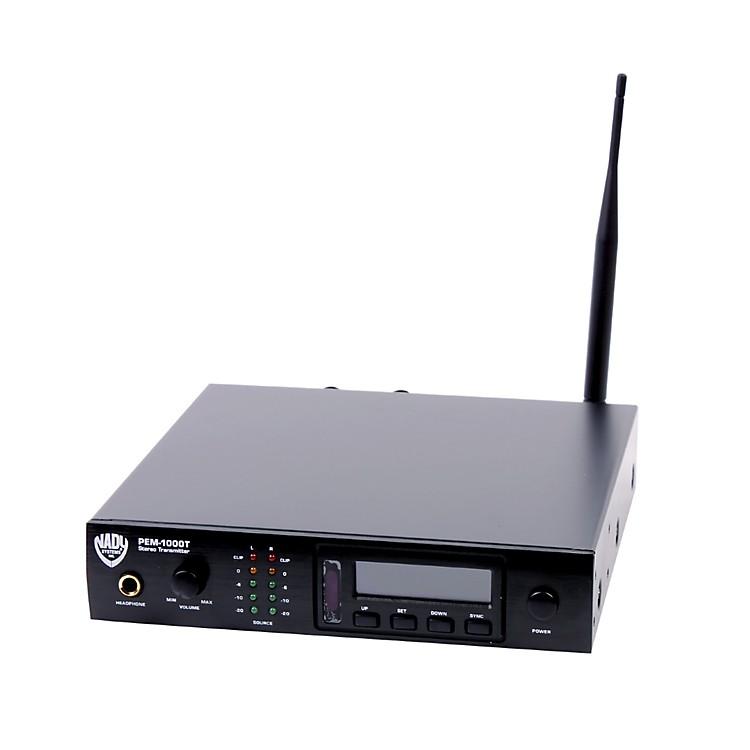 NadyPEM-1000 TX Transmitter