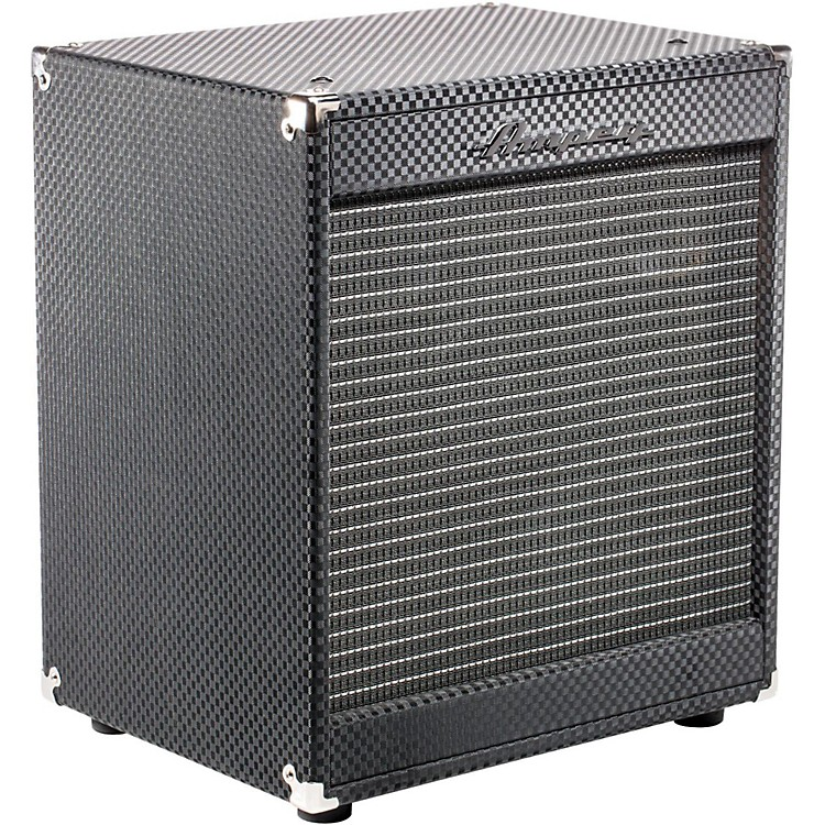 AmpegPF-112HLF Portaflex 200W 1x12 Bass Speaker Cabinet
