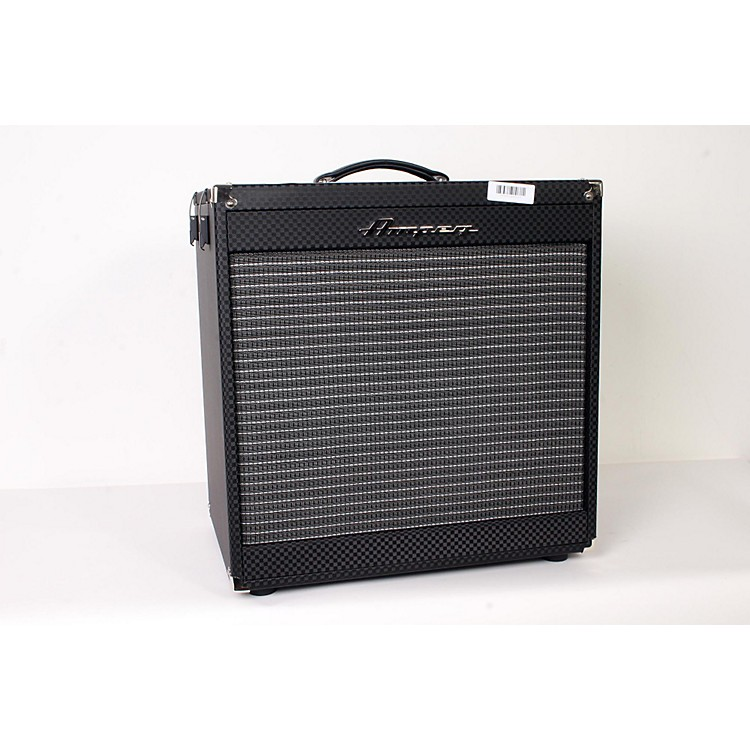 Ampeg PF-115HE Portaflex 1x15 Bass Speaker Cabinet Regular 888365893129