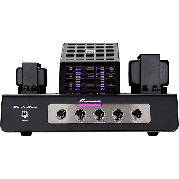 ampeg pf 20t portaflex 20w tube bass amp head music123. Black Bedroom Furniture Sets. Home Design Ideas