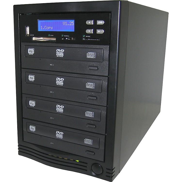 ZipSpinPF-4 Pro Flash Duplicator&