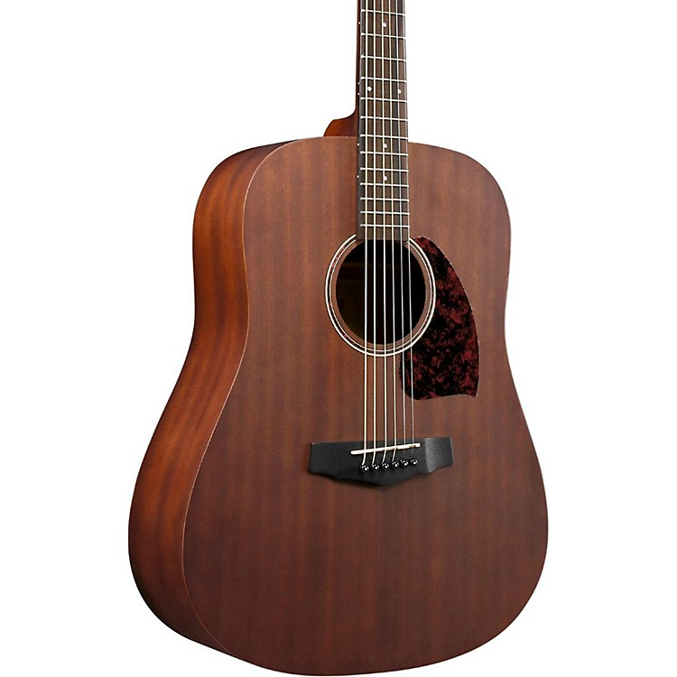 ibanez pf12mh dreadnought acoustic guitar natural music123. Black Bedroom Furniture Sets. Home Design Ideas