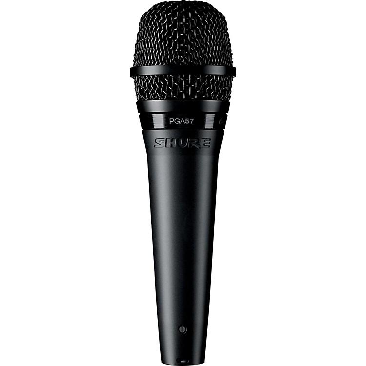 ShurePGA57-XLR Dynamic Instrument Microphone with XLR Cable