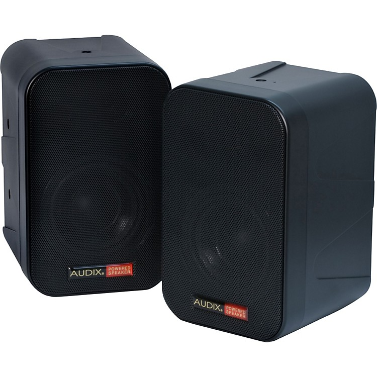 Audix PH3-S Powered Speakers