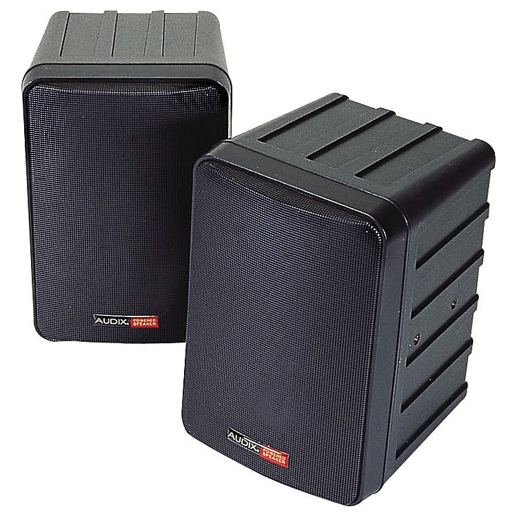 Audix PH5-VS Powered Speakers Black