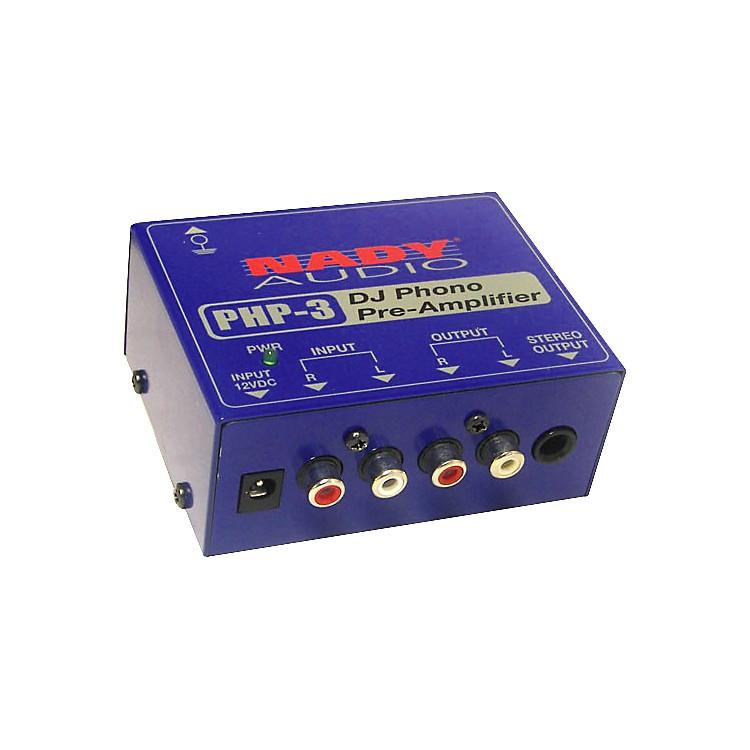 NadyPHP-3 DJ Phono Pre-Amplifier