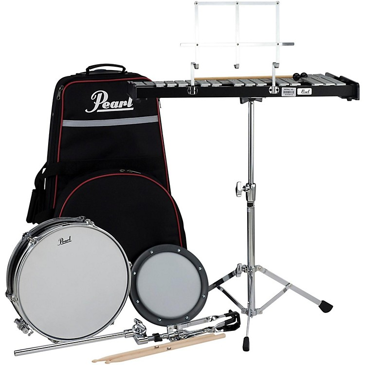 Pearl PL-900C Percussion Learning Center & Case with Wheels