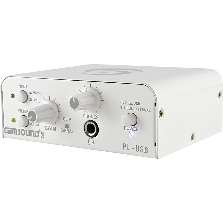 Gem SoundPL-USB Phono-to-USB Interface