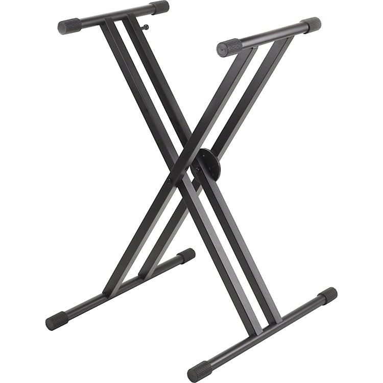 ProLine PL400 Double X-Braced Keyboard Stand