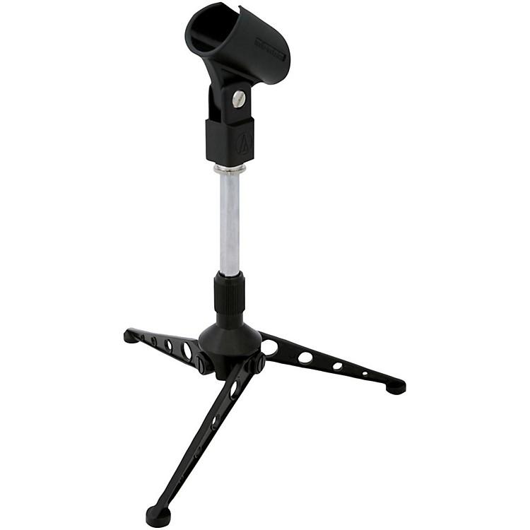 ProLinePLDMS1 Desktop Microphone StandBlack