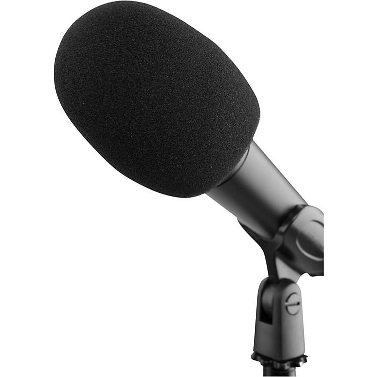 ProlinePLWS1 Microphone WindscreenSingle windscreenBlack