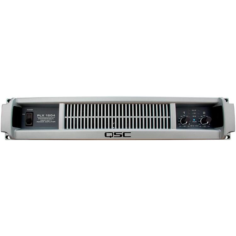QSCPLX1804 Lightweight Professional Power Amplifier