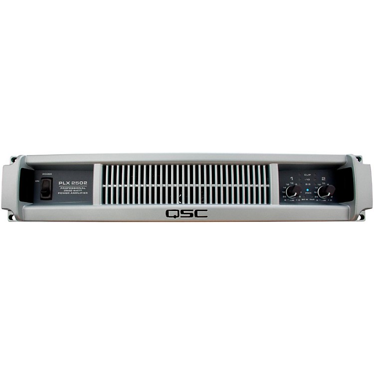 QSC PLX2502 Professional Power Amplifier