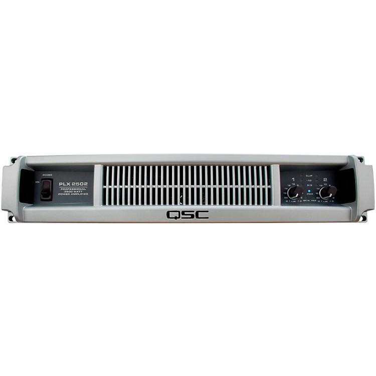 QSCPLX2502 Professional Power Amplifier