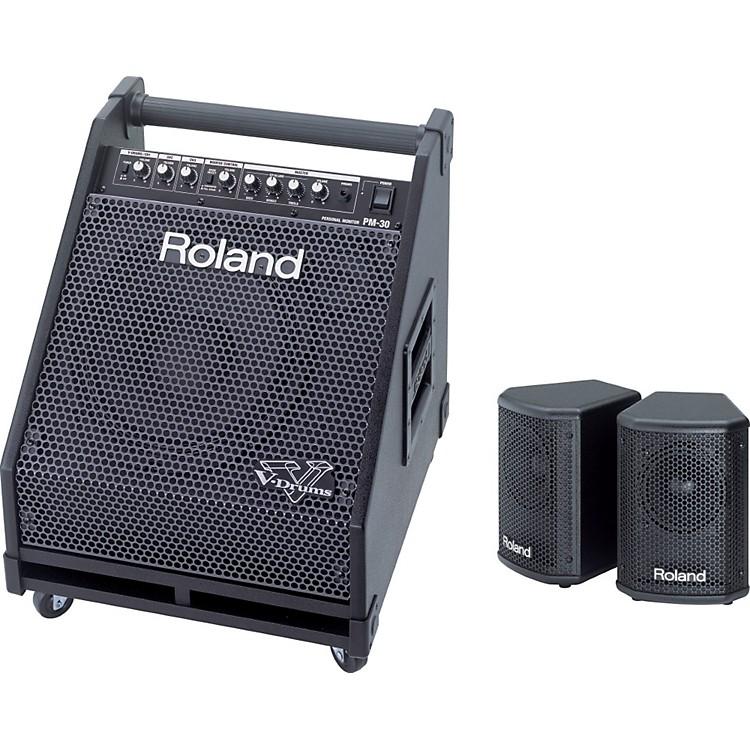 RolandPM-30 Drum Monitor